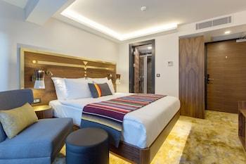 İzmir bölgesindeki HAY Hotel Alsancak resmi