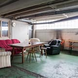 Economy Apartment, Berbilang Katil, Shared Bathroom - Ruang Tamu