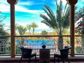 Foto del Borjs Hotel Suites & SPA en Agadir