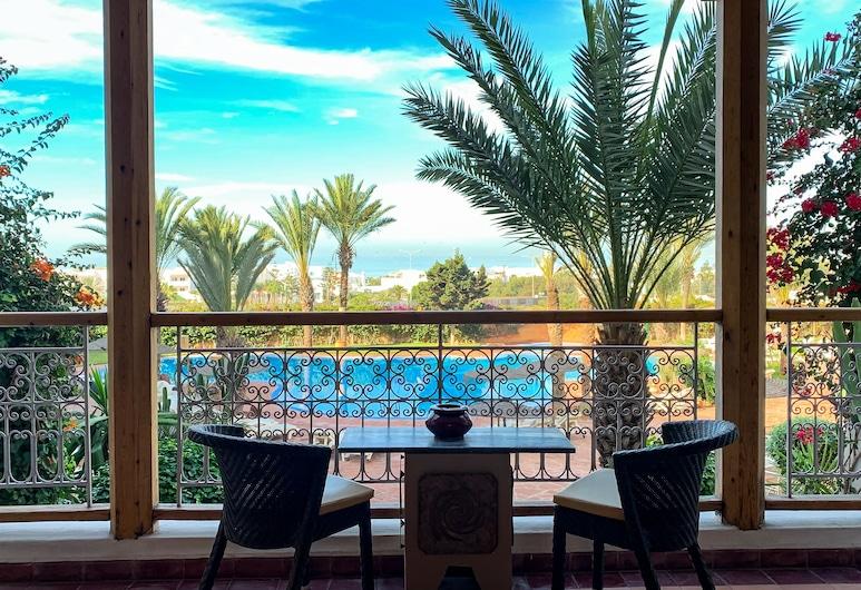 Borjs Hotel Suites & SPA, Agadir, Resepsjon