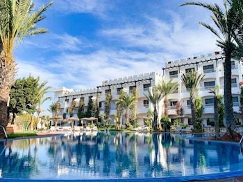 Hình ảnh Borjs Hotel Suites & SPA tại Agadir