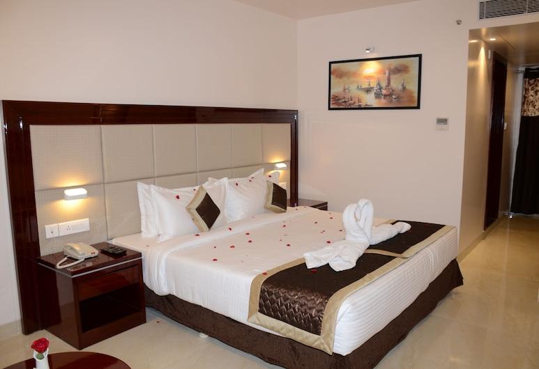 AVR 宴會飯店, 帕納, 尊榮客房, 無障礙, 客房