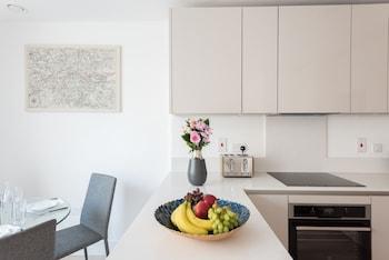 Bild vom Lusso Management Apartment in Camden in London