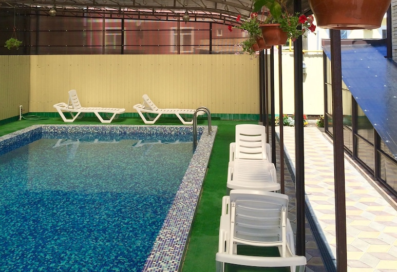 Guest House Radost, Anapa, Pool
