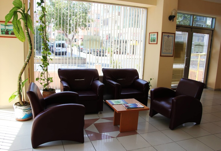 Assos Hostel, Canakkale