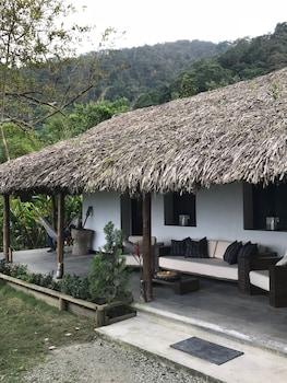 聖瑪爾塔內陸自然保護區酒店的圖片