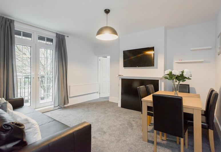 Platinum Apartments near Angel Station 9989, Londra