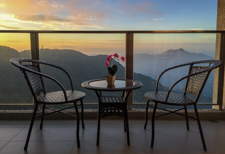 Sky D'Mont Suites, Genting Highlands, Luxury Apartment, 1 Bedroom, Non Smoking, Balcony