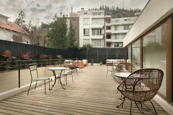 תמונה של Casa Bellavista Hotel בסנטיאגו