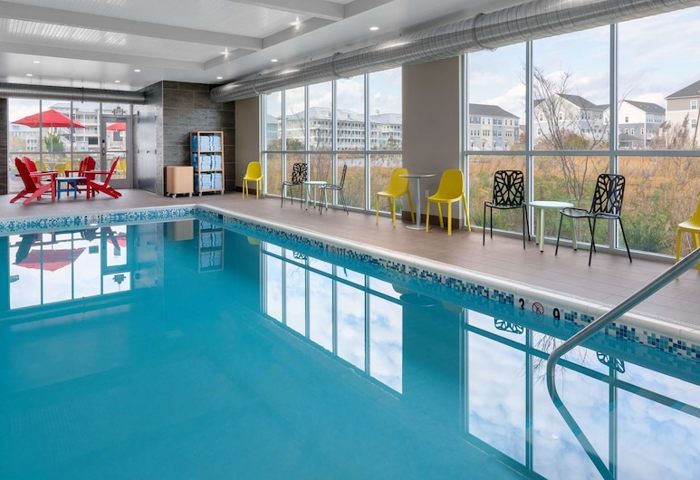 Home2 Suites by Hilton Ocean City - Bayside, MD, Ocean City