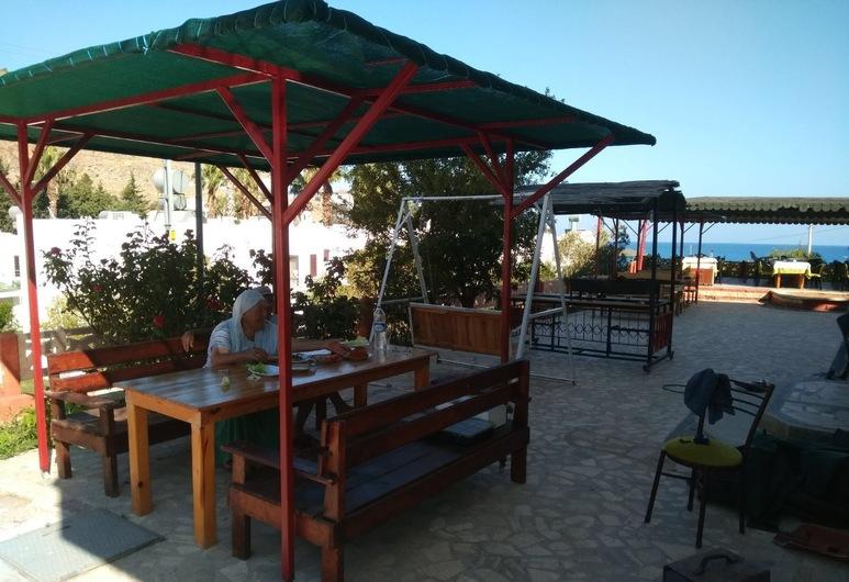Modamotel, Aydincik, Habitación familiar, Terraza o patio