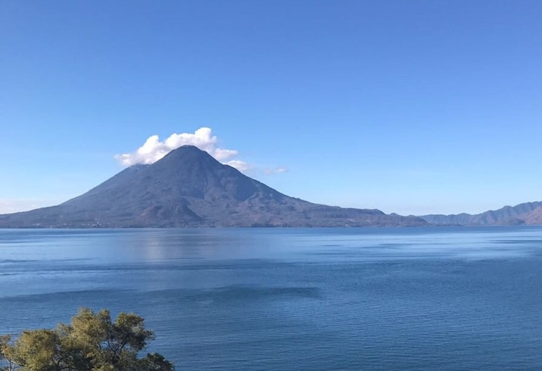 Beautiful Lake House Atitlan AT001, Cerro de Oro