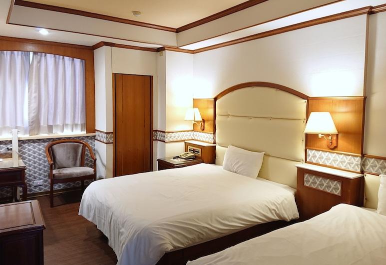 Balen Hotel, Taoyuan City, Svečių kambarys