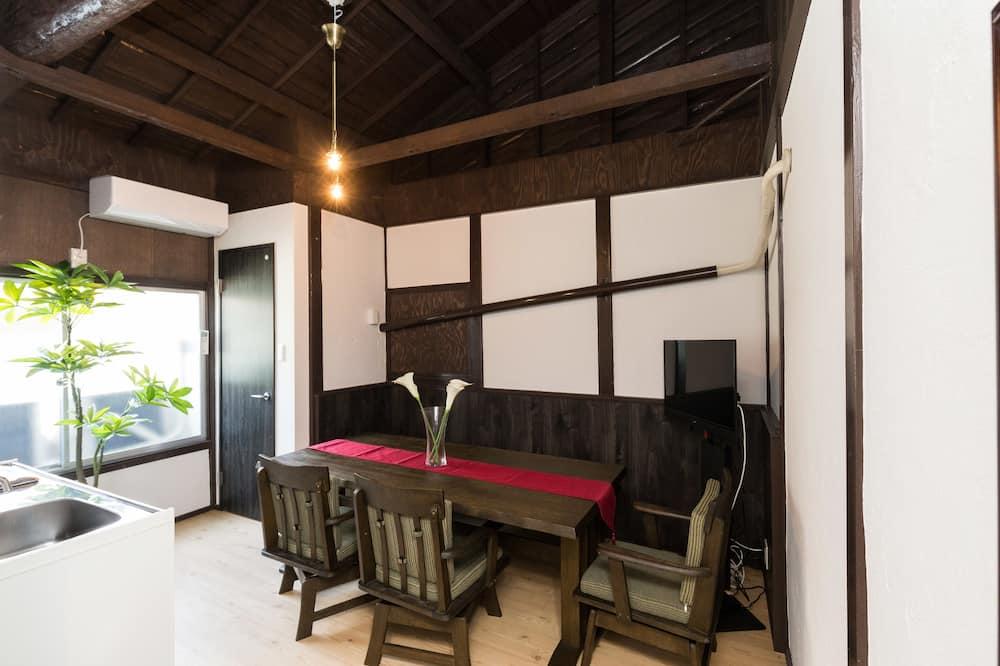 Kamar Superior, non-smoking, dapur kecil (Portable Wi-Fi) - Tempat Makan Di Kamar