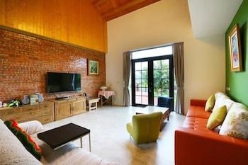 תמונה של La Fericita Herb House בדונגשאן