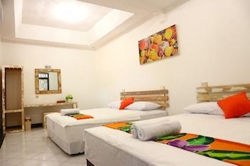 Picture of Lombok Escape Homestay in Senggigi
