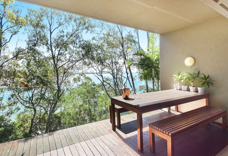 Cove Point, Noosa Heads