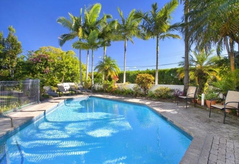 Outlook, Noosa Heads, Outdoor Pool