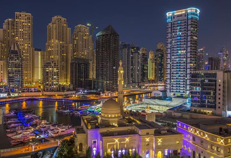 OYO Home 106 Marina City View 1BHK, Dubajus