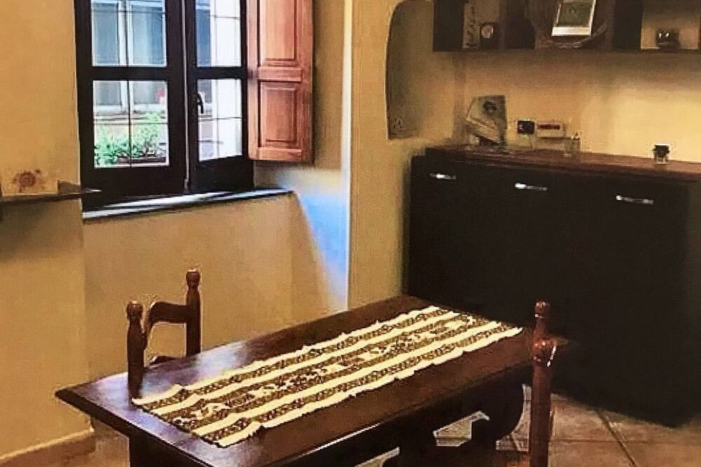 Люкс - Обед в номере