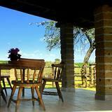 Romantic Villa, 1 Bedroom, Patio, Mountainside - Terrace/Patio