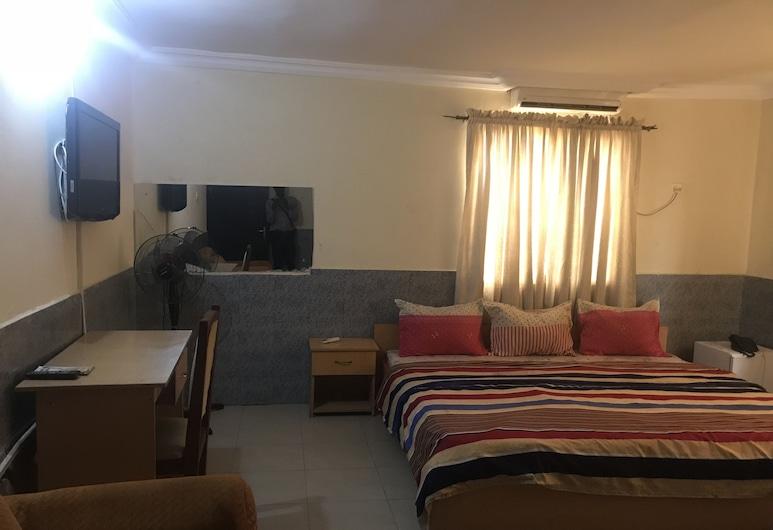 Asher Terrace Hotel & Towers, Abuja