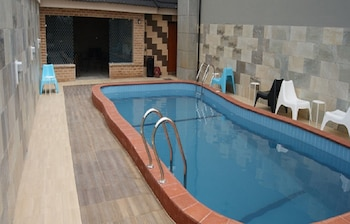 ภาพ Bayview Resorts and Hotels ใน Enugu