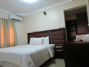 ภาพ Bex Suites and Spa ใน Enugu