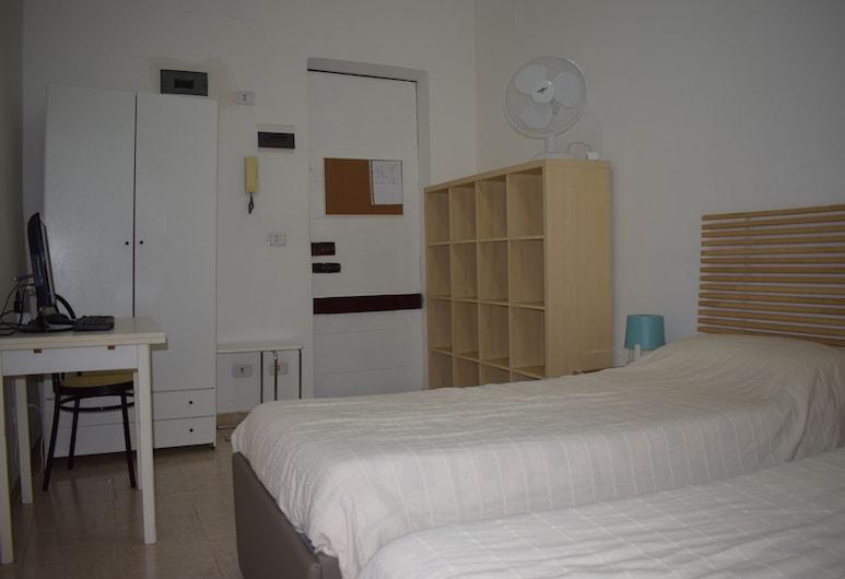 Rose Santamaria Residence, Roma, Standard Tek Büyük veya İki Ayrı Yataklı Oda, Özel Banyo, Oda