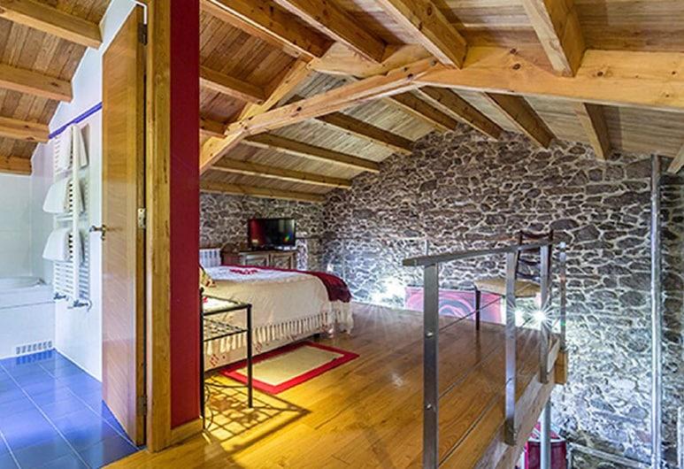 Casa Do Zuleiro - Adults Only, Outes, Departamento, 1 habitación, Habitación