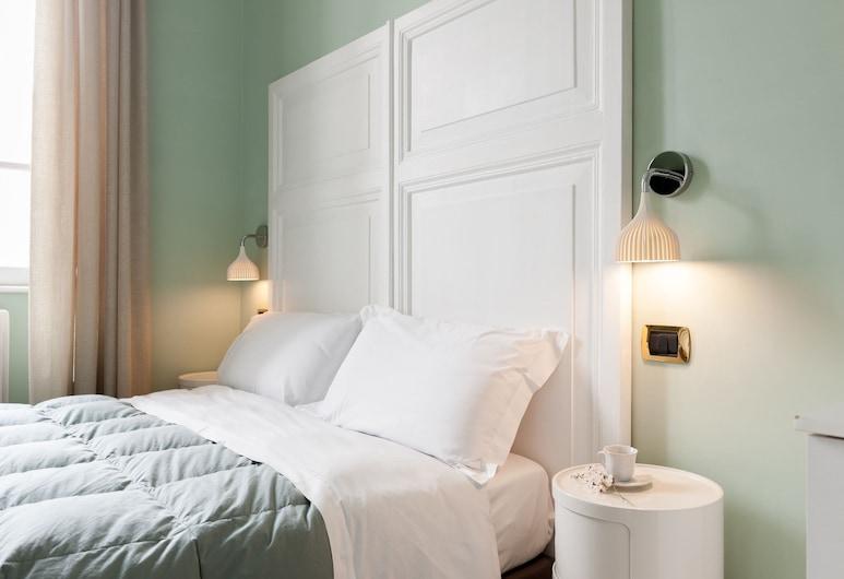 卡沃爾我的床酒店, 羅馬, 雙人房, 客房