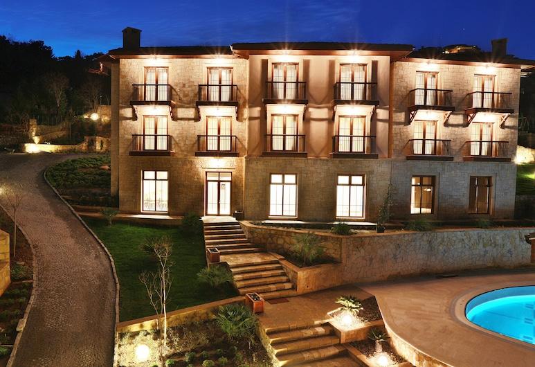 Ida Tas Konak, Ayvacık, Hotelový areál