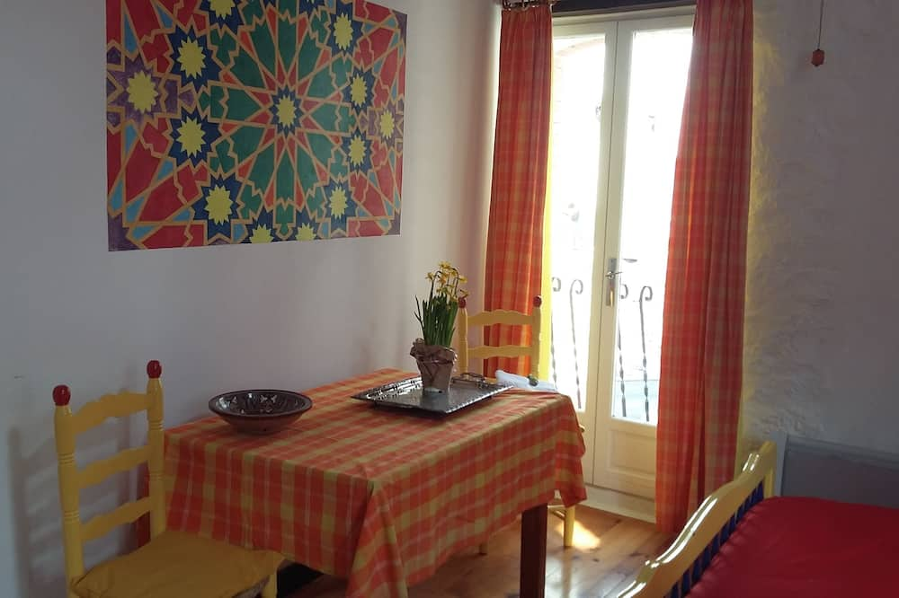 Double Room, Mountain View (Marrakech) - In-Room Dining