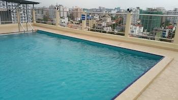 Colombo — zdjęcie hotelu Sara luxury  apartment