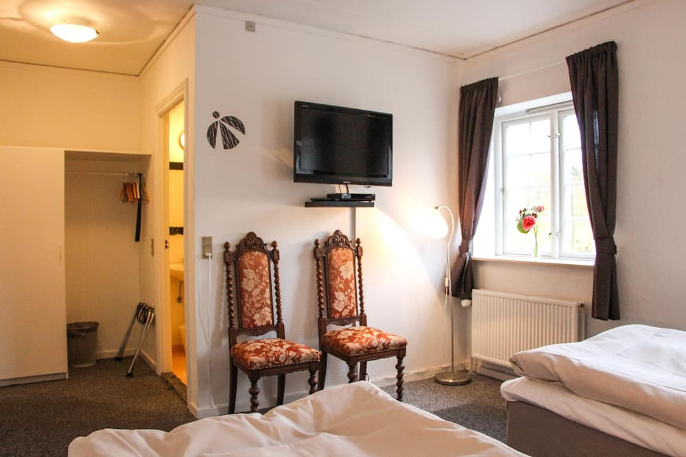 Comfort Twin Room, 2 Single Beds, Accessible - Guest Room