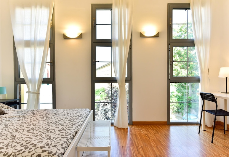 Libetta Apartment, Rome, Apartment, 2 Bedrooms, Room