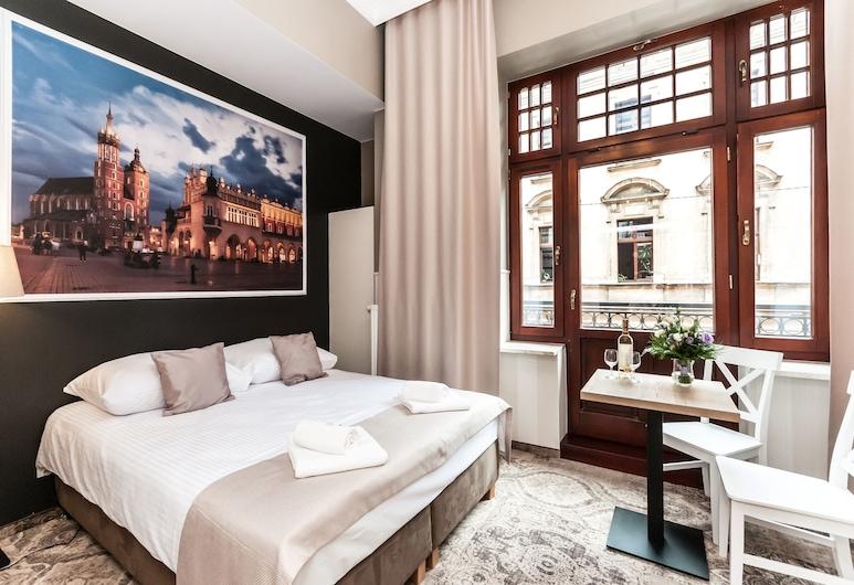 Apartamenty L5, Krakow, Studio – comfort, 1 soverom, tekjøkken (OLD TOWN), Rom