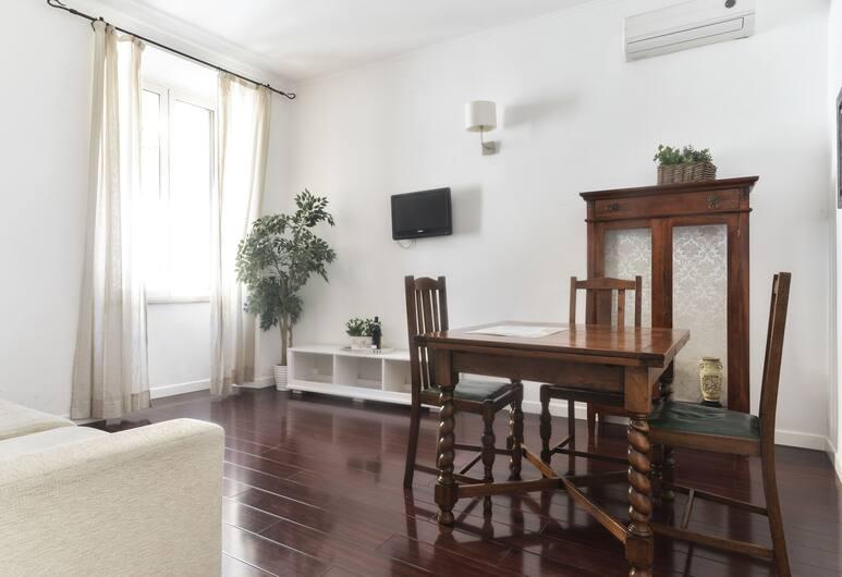 Pantheon Cozy Apartment n. 3, Rom, Lejlighed - 1 soveværelse, Spisning på værelset