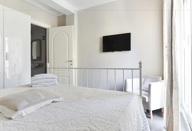 萬神殿舒適公寓 n. 4 酒店, 羅馬, 公寓, 2 間臥室, 客房
