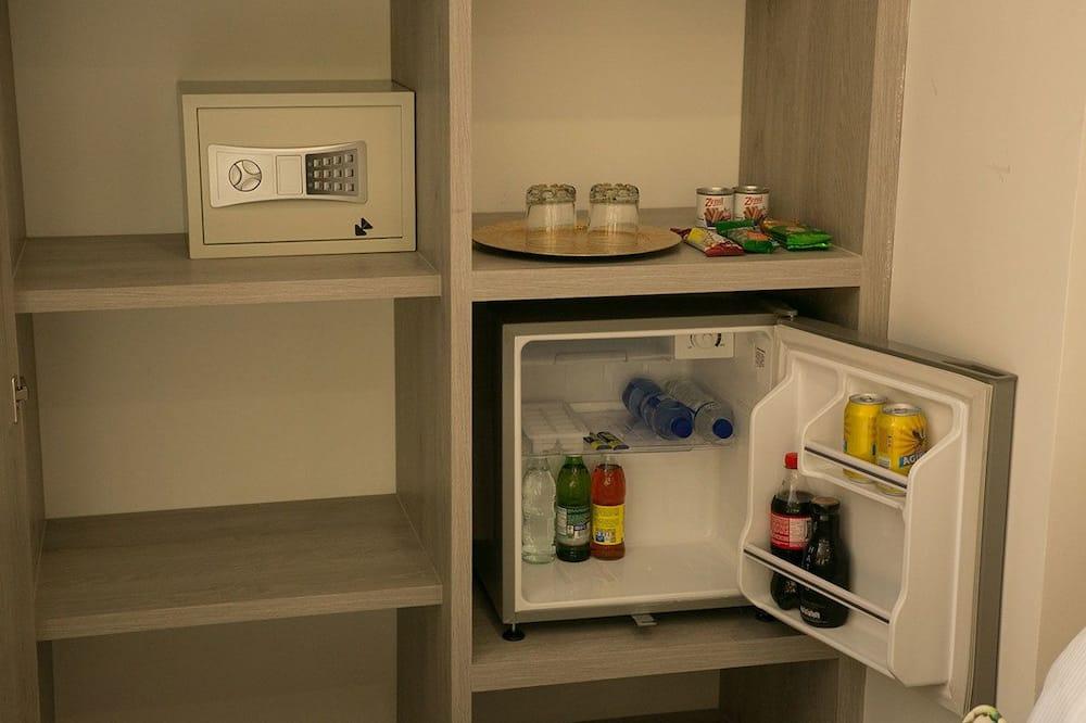 Phòng Superior - Tủ lạnh nhỏ