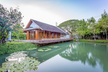 Image de Into The Forest Resort à Bang Phli
