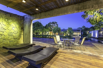 Picture of Into The Forest Resort in Bang Phli