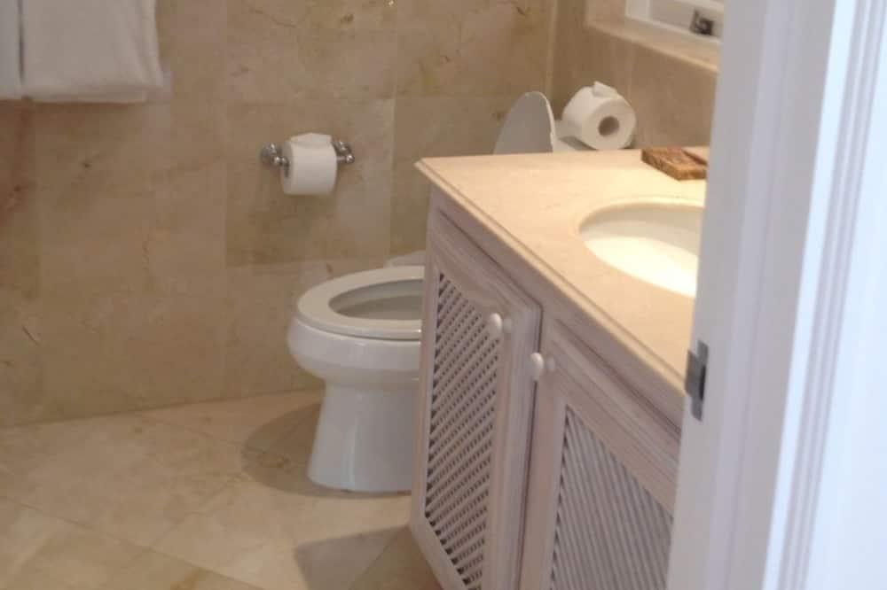 奢華別墅, 3 間臥室, 海景 - 浴室