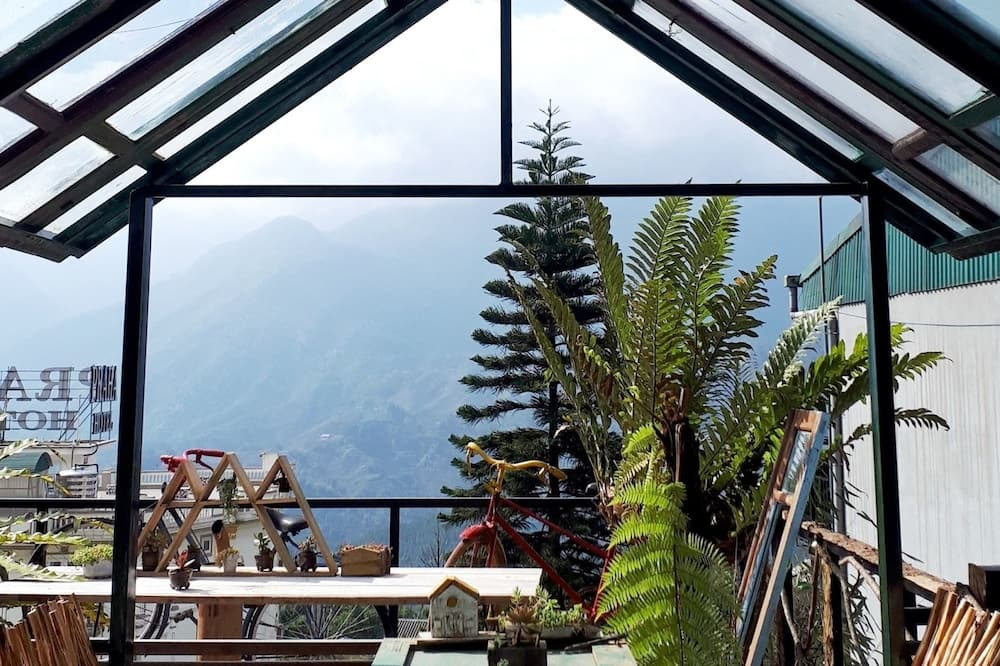 Check In Sapa Hostel and Coffee