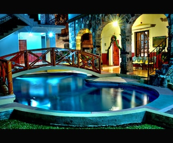 Picture of Villa San Francisco Hotel in Taxco