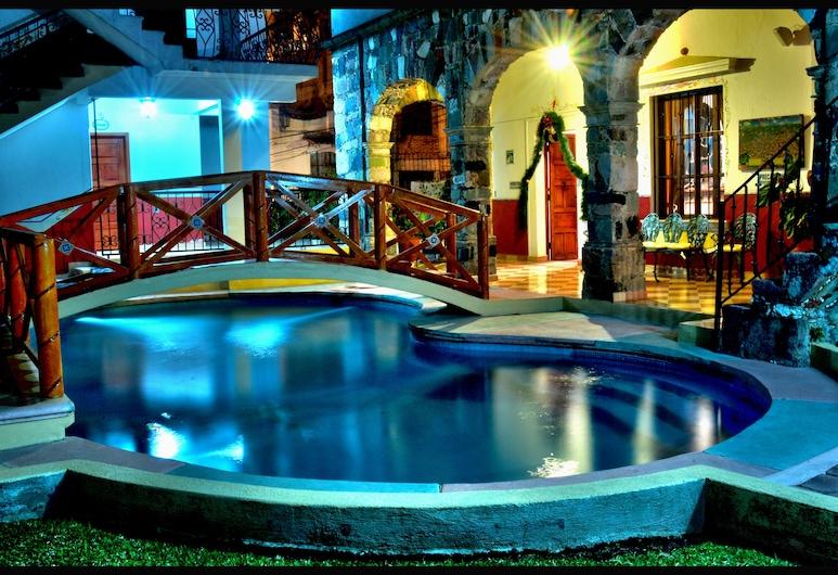 Villa San Francisco Hotel, Taxco