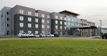 Picture of Pomeroy Inn & Suites Prince George in Prince George