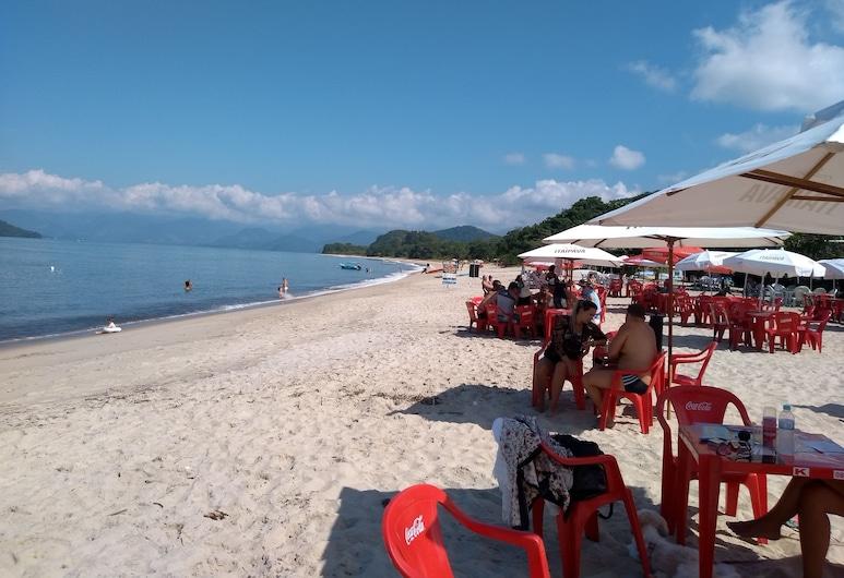 Residencial Atlântico Sul, Paraty, חוף ים