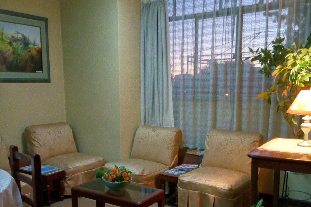 Family Suite, 2 Bedrooms - Bilik Rehat