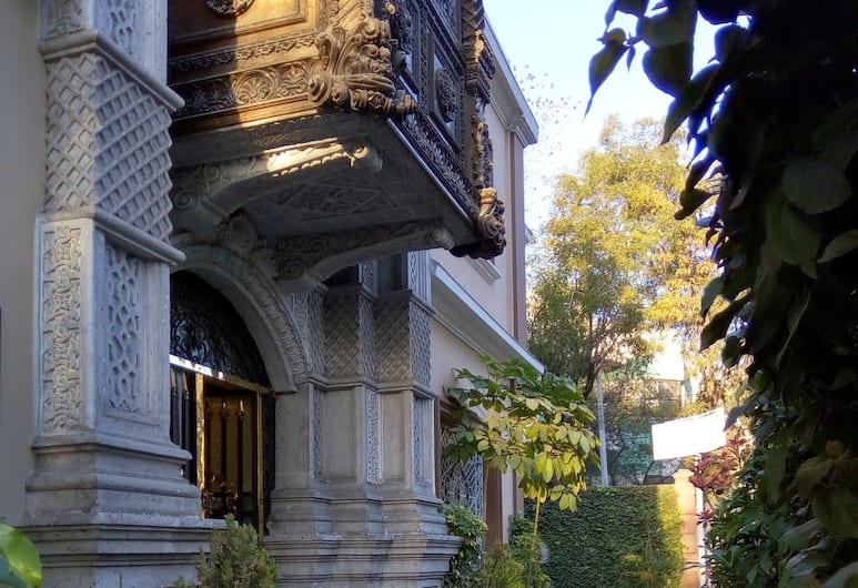 El Balcon Hostal Turistico, Arequipa, Exterior